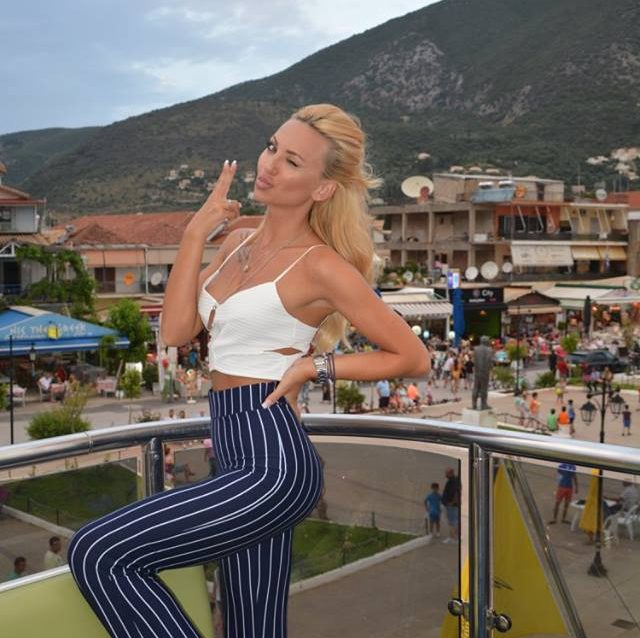 White Party Makedonia Palace Nydi Lefkada